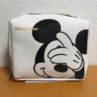 Disney - ディズニー ミッキー ポーチ