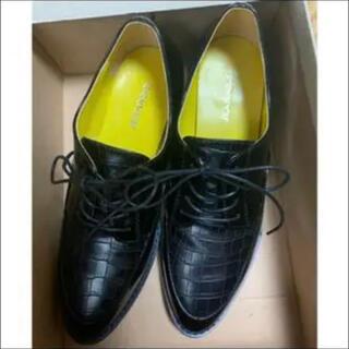 ジーナシス(JEANASIS)のシューズ(ローファー/革靴)