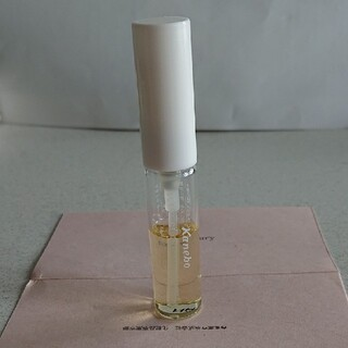 カネボウ(Kanebo)の香水 perfumeカネボウ オードトワレ 桜の香り 非売品(香水(女性用))