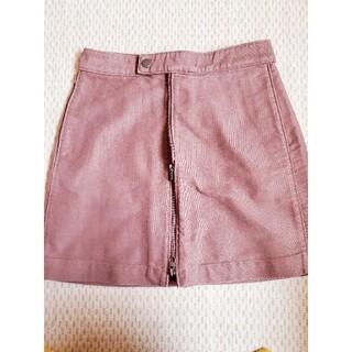 ユニクロ(UNIQLO)の美品⭐UNIQLO スカート(ミニスカート)
