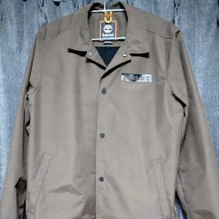 ティンバーランド(Timberland)のTimberland ティンバーランド ジャケット 送料込み XLサイズ(ミリタリージャケット)