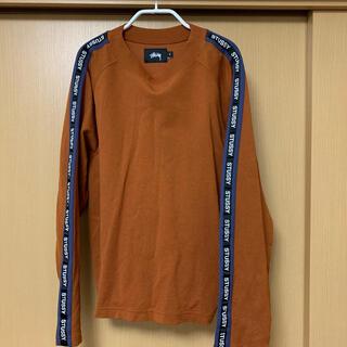 ステューシー(STUSSY)のSTUSSYロンT(Tシャツ(長袖/七分))