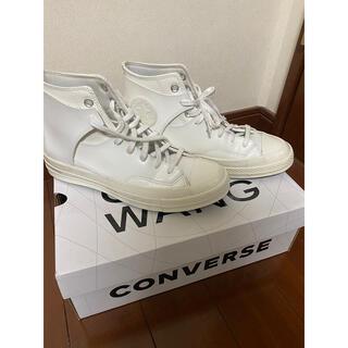 コムデギャルソン(COMME des GARCONS)のFengchenWang Converse(スニーカー)