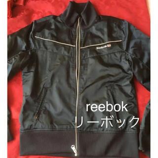 リーボック(Reebok)のreebok リーボック ジャケット レディース ナイロン 防寒(ウェア)