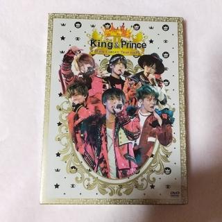 ジャニーズ(Johnny's)のKing & Prince 1st Concert Tour 2018(初回)(ミュージック)