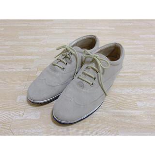 スコットクラブ(SCOT CLUB)のnouer レザーシューズ (ローファー/革靴)
