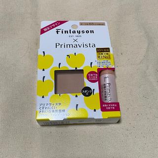 Primavista - Finlayson × Primavista