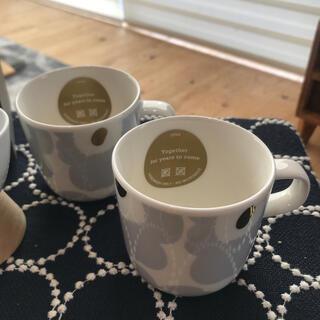 marimekko - 完売品 マリメッコ  マグカップ2個セット