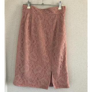 トランテアンソンドゥモード(31 Sons de mode)のトランテアン♥スカート(ひざ丈スカート)