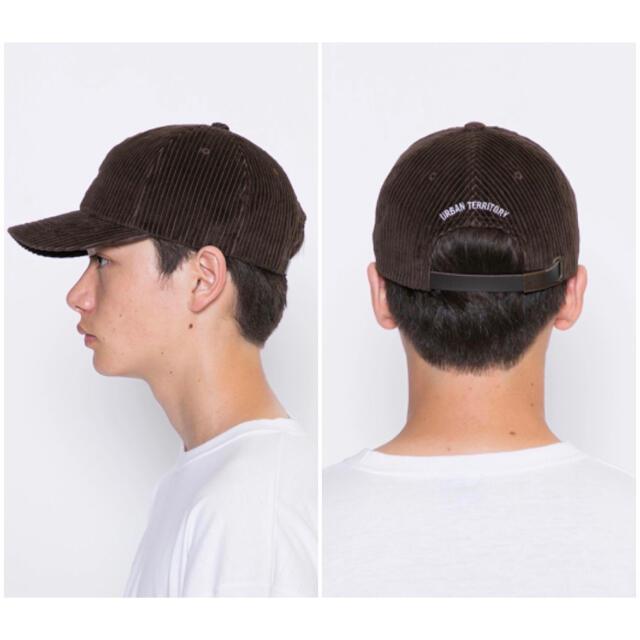 W)taps(ダブルタップス)の☆インボイス付属☆本物☆新品☆送料無料☆WTAPS 20aw T-6L CAP メンズの帽子(キャップ)の商品写真