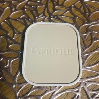 エスプリーク(ESPRIQUE)のエスプリーク シンクロフィットパクト(ファンデーション)