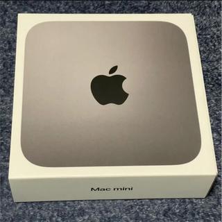 Apple - 【最終値下】Apple Mac mini 2018 4Kモニター付き