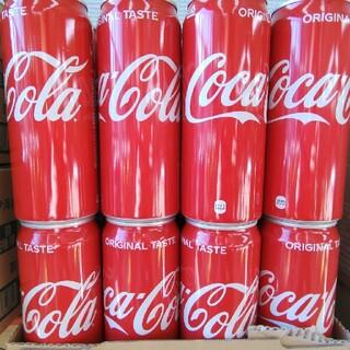 【地域限定】コカ・コーラ 缶 500ml × 24本(ソフトドリンク)