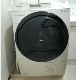 Panasonic - ■美品 パナソニック ドラム式電気洗濯乾燥機 NA-VX7600L-N
