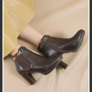ランダ(RANDA)のRANDA ブーツ(ブーツ)