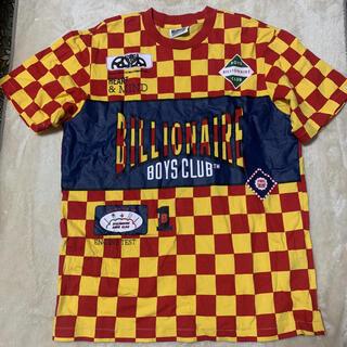 ビリオネアボーイズクラブ(BBC)のTシャツ ビリオネアボーイズクラブ(Tシャツ/カットソー(半袖/袖なし))