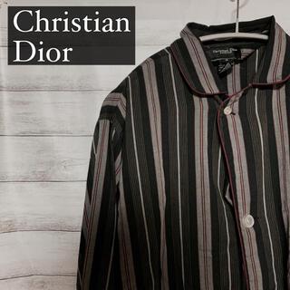 クリスチャンディオール(Christian Dior)のChristian Dior ディオール メンズ シャツ USA製 used(シャツ)