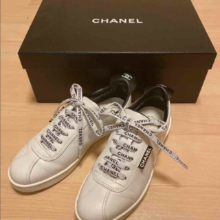 CHANEL - シャネル CHANELスニーカー  36