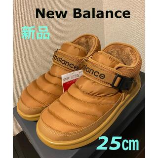 ニューバランス(New Balance)のNew Balance  MOC MID SUFMMOCW D   25㎝(ブーツ)