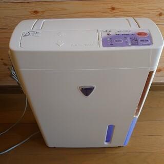 フジツウ(富士通)の★★ 富士通ゼネラル 除湿器 2001年製 まだまだ現役!  ★★(加湿器/除湿機)