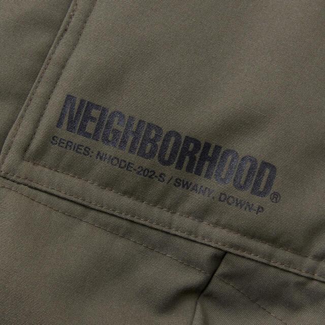 NEIGHBORHOOD(ネイバーフッド)のNEIGHBORHOOD NH . ODE / C-PT size:L メンズのパンツ(ワークパンツ/カーゴパンツ)の商品写真