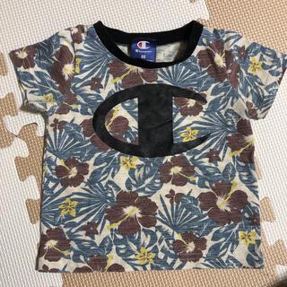 チャンピオン(Champion)のベビー服 80 半袖Tシャツ チャンピオン(Tシャツ)