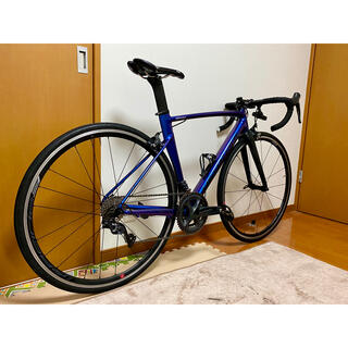 スペシャライズド(Specialized)のSPCIALIZED ALLEZ SPRINT DSW(自転車本体)