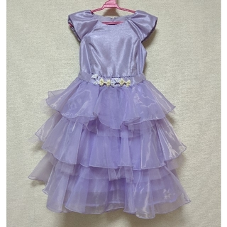 エニィファム(anyFAM)のエニィファム プリンセスライン ドレス(ドレス/フォーマル)