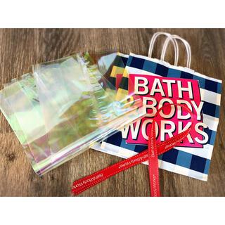バスアンドボディーワークス(Bath & Body Works)のBath&Body Works ラッピングセット(その他)