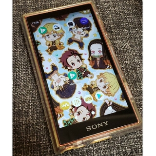 SONY - Sony nw-A105 ウォークマン