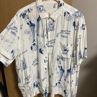 ポーター(PORTER)のポータークラシック 19ss アロハシャツ(シャツ)