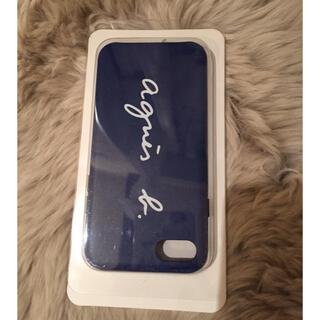 アニエスベー(agnes b.)のアニエス・ベー 携帯ケース 新品(iPhoneケース)