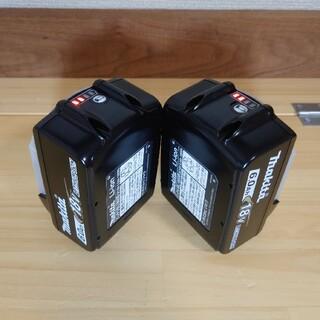 マキタ(Makita)のマキタ 18V 新品 6.0Ahバッテリ BL1860B(その他)