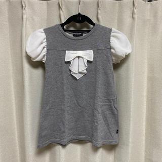 ポンポネット(pom ponette)のpomponette (ポンポネット)カットソー(Tシャツ/カットソー)