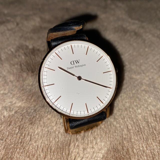Daniel Wellington(ダニエルウェリントン)のDaniel Wellington 腕時計 36mm メンズの時計(腕時計(アナログ))の商品写真