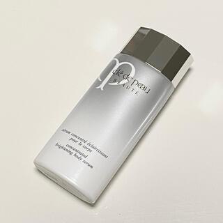 クレ・ド・ポー ボーテ - クレドポーボーテ セラムエクレルシサンコール 美白美容液 からだ用 資生堂