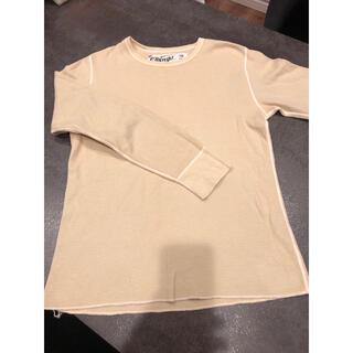 ノンネイティブ(nonnative)のThings from vendor ヴェンダー サーマルカットソー(Tシャツ/カットソー(七分/長袖))