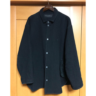 PORTER - ポータークラシック刺し子シャツジャケット