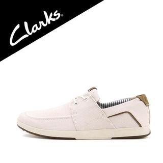 クラークス(Clarks)の通常10,780円【新品】Clarks NORWIN GO 255(スニーカー)