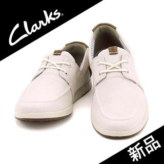 クラークス(Clarks)の通常10,780円【新品】Clarks NORWIN GO 250(スニーカー)