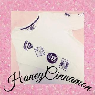 ハニーシナモン(Honey Cinnamon)のわんわん様専用(Tシャツ(長袖/七分))