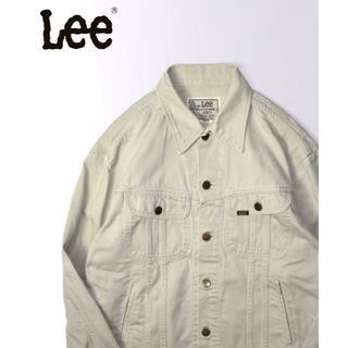 リー(Lee)の90's Lee リー ウエスターナー ジャケット(Gジャン/デニムジャケット)