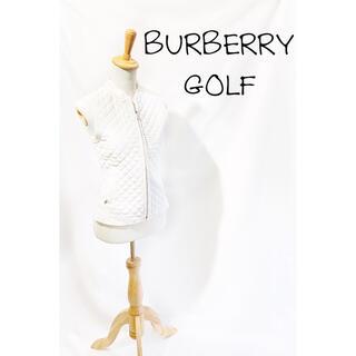 バーバリー(BURBERRY)の★バーバリー ゴルフ★なな様専用⚠️ダウンベスト(ダウンベスト)