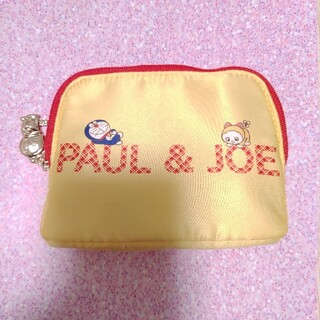 PAUL & JOE - ポールアンドジョーコフレ ドラえもん ポーチのみ
