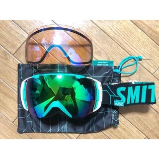 スミス(SMITH)のSMITH I/O Earlymodel Bobbybrown Japanfit(アクセサリー)