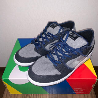 "ナイキ(NIKE)のNIKE DUNK LOW PRO ""DARK GREY""(スニーカー)"
