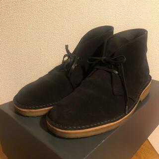 クラークス(Clarks)のClarks Desert Boot Made in Italy 27.5cm(ブーツ)