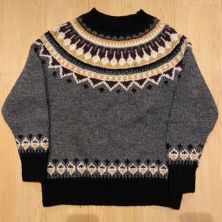 ビームスボーイ(BEAMS BOY)のhaversack ハバーサック セーター(ニット/セーター)