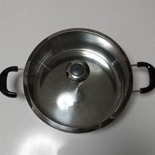 マイヤー(MEYER)のAOYAGI HIGH QUALITY & HIGH ABILHTY両手鍋☆(鍋/フライパン)