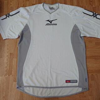 ミズノ(MIZUNO)のMIZUNO ミズノ 半袖 ユニフォーム アイスタッチ スポーツウェア Tシャツ(ジャージ)